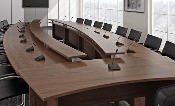 میز کنفرانس CE11