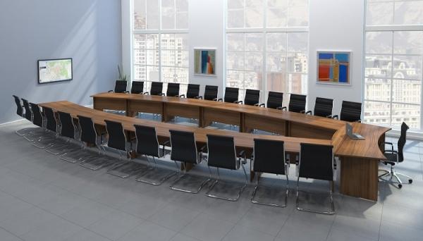میز کنفرانس CE10