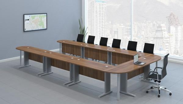 میز کنفرانس CE61