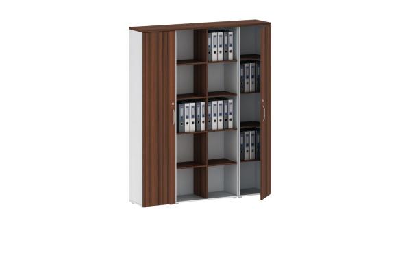 کتابخانه مدیریتی CR801-D-W