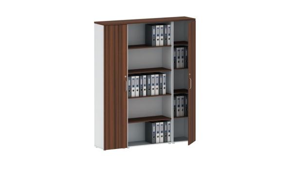 کتابخانه مدیریتی CR801-W