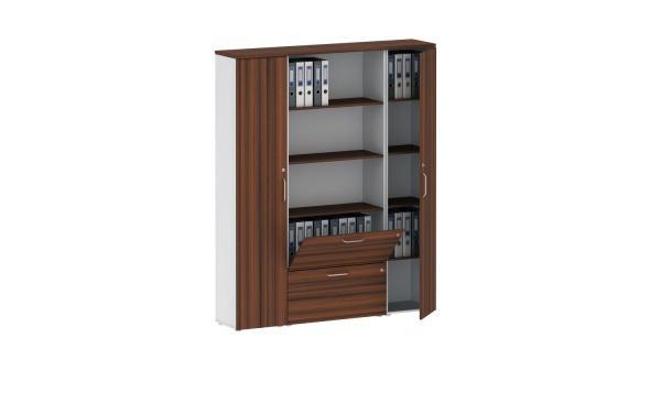 کتابخانه مدیریتی CR802-W