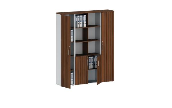 کتابخانه مدیریتی CR803-D-W