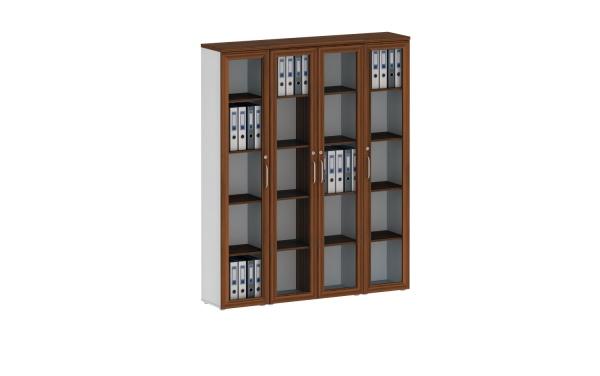 کتابخانه مدیریتی CR804