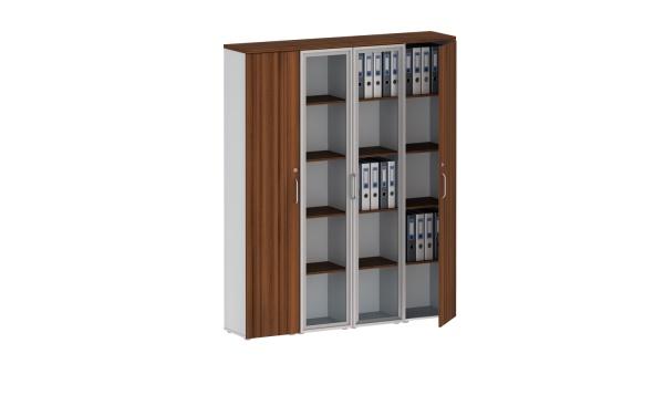 کتابخانه مدیریتی CR807