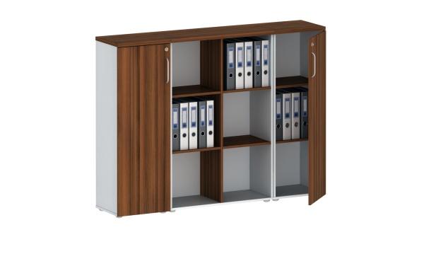 کتابخانه مدیریتی CR809-D-W