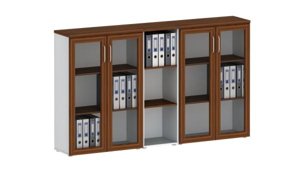کتابخانه مدیریتی CR811-P
