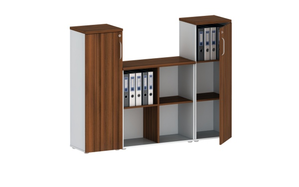 کتابخانه مدیریتی CR812-D