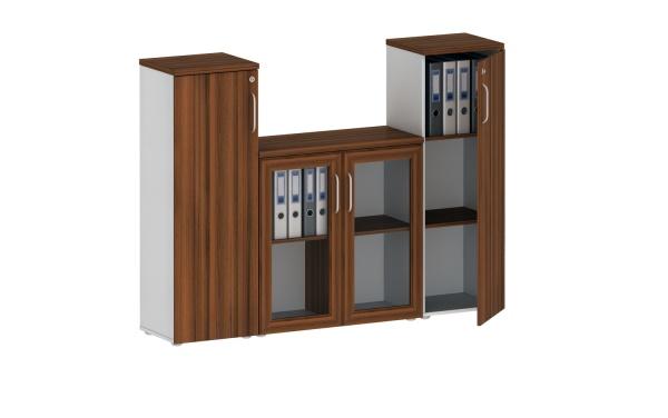 کتابخانه مدیریتی CR812-P