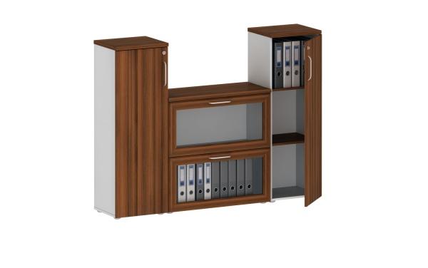 کتابخانه مدیریتی CR813-P