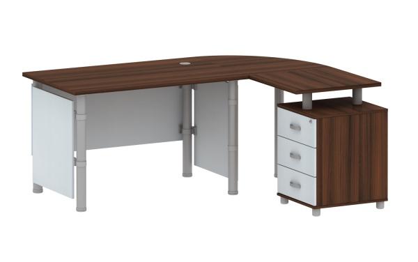 میز کارشناسی EX70