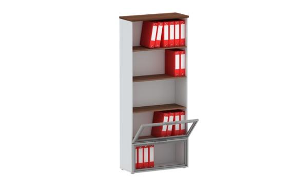 کتابخانه FLC04-195*80*35-A