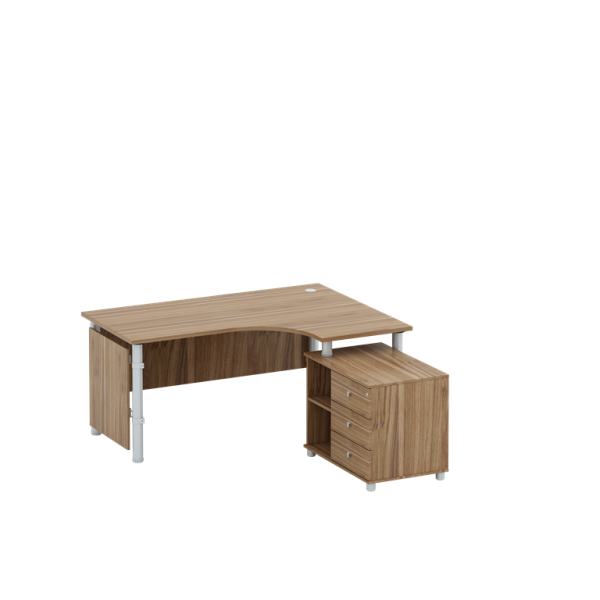 میز کارشناسی EX16