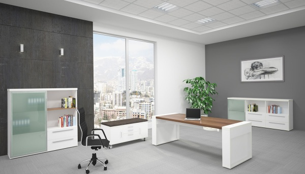 میز مدیریت MA56
