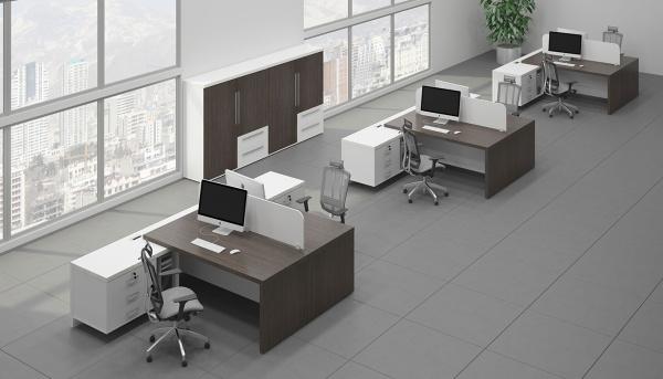 میز مدیریت MA72
