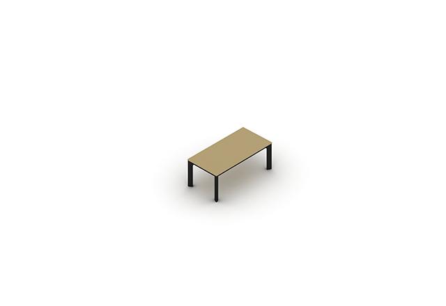 میز پذیرایی CT139
