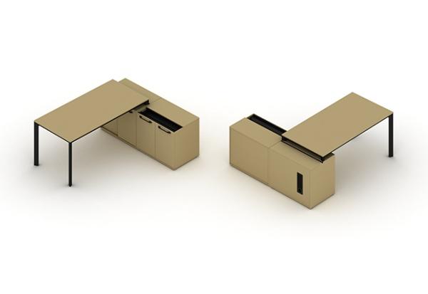 میز مدیریت MA84-5