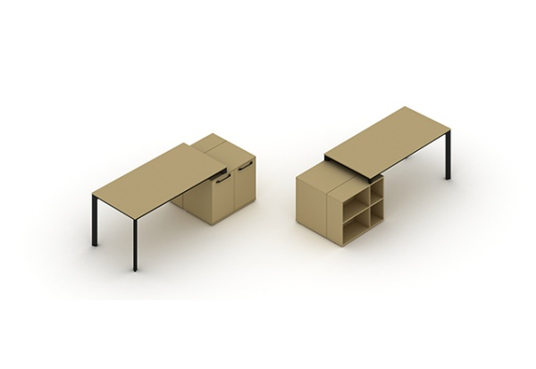 میز مدیریت MA86-2