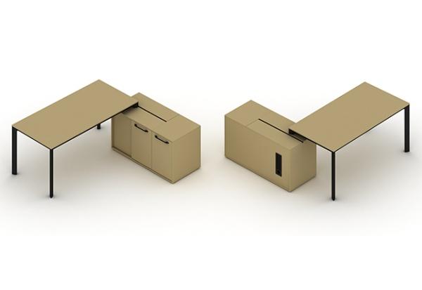 میز مدیریت MA87-3