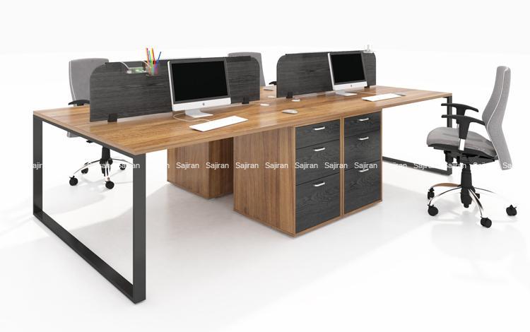 میز کار گروهی