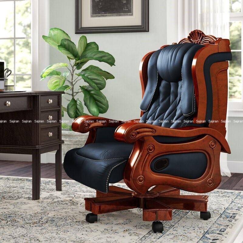 خرید صندلی اداری مناسب برای افراد چاق